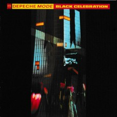"CD DEPECHE MODE ""BLACK CELEBRATION"""
