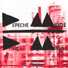 "LP DEPECHE MODE ""DELTA MACHINE"" (2LP)"