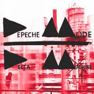 "CD DEPECHE MODE ""DELTA MACHINE"" (2CD) DLX"