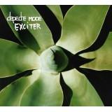 "LP DEPECHE MODE ""EXCITER"" (2LP)"