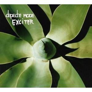 "CD DEPECHE MODE ""EXCITER"""