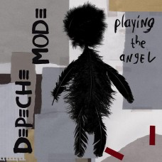 "CD DEPECHE MODE ""PLAYING THE ANGEL"""
