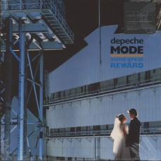 "LP DEPECHE MODE ""SOME GREAT REWARD"""