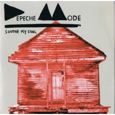 "CDS DEPECHE MODE ""SOOTHE MY SOUL"""