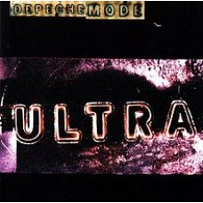 "LP DEPECHE MODE ""ULTRA"""