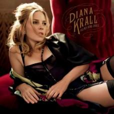 "CD DIANA KRALL ""GLAD RAG DOLL""  DLX"