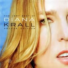 """CD DIANA KRALL """"THE VERY BEST OF"""""""