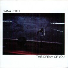 """CD DIANA KRALL """"THIS DREAM OF YOU"""""""