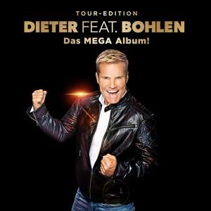 """LP DIETER BOHLEN """"DAS MEGA ALBUM"""""""