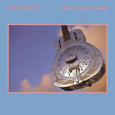 "CD DIRE STRAITS ""BROTHERS IN ARMS"""