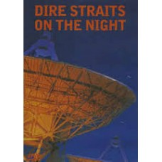 """DVD DIRE STRAITS """"ON THE NIGHT"""""""