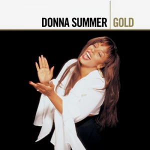 "CD DONNA SUMMER ""GOLD"" (2CD)"