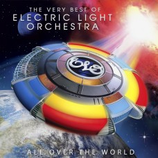 "LP ELECTRIC LIGHT ORCHESTRA ""ALL OVER THE WORLD. THE VERY BEST OF"" (2LP)"