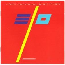 """CD ELECTRIC LIGHT ORCHESTRA """"BALANCE OF POWER"""""""