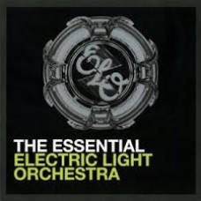 """CD ELECTRIC LIGHT ORCHESTRA """"THE ESSENTIAL"""" (2CD)"""