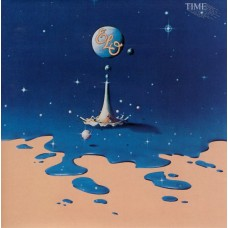 """CD ELECTRIC LIGHT ORCHESTRA """"TIME"""""""