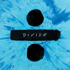 "CD ED SHEERAN ""÷ (DIVIDE)"""