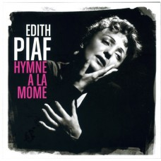 "CD EDITH PIAF ""HYMNE A LA MOME"""
