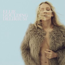"CD ELLIE GOULDING ""DELIRIUM"""