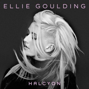 """LP ELLIE GOULDING """"HALCYON"""""""