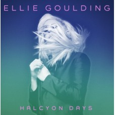 "CD ELLIE GOULDING ""HALCYON DAYS""  (2CD) DLX"