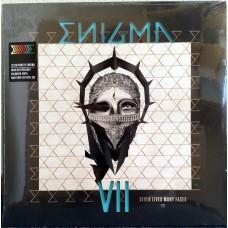 "LP ENIGMA ""SEVEN LIVES MANY FACES"""