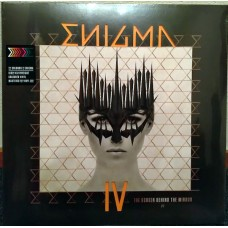 "LP ENIGMA ""THE SCREEN BEHIND THE MIRROR"""