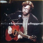 "LP ERIC CLAPTON ""UNPLUGGED"" (2LP)"