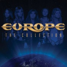 """CD EUROPE """"THE COLLECTION"""""""