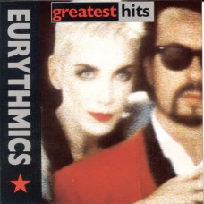 "LP EURYTHMICS ""GREATEST HITS"" (2LP)"