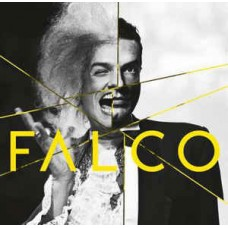 "CD FALCO ""60"""