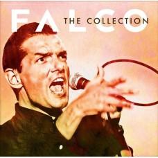 "CD FALCO ""THE COLLECTION"""