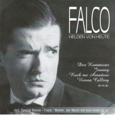 """CD FALCO """"HELDEN VON HEUTEN"""""""