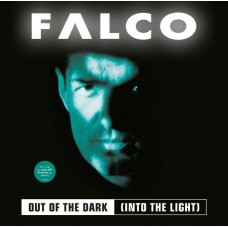 """LP FALCO """"OUT OF THE DARK (INTO THE LIGHT)"""""""