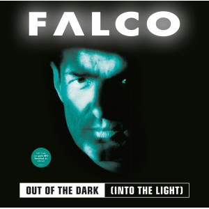 "LP FALCO ""OUT OF THE DARK (INTO THE LIGHT)"""