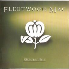 """CD FLEETWOOD MAC  """"GREATEST HITS"""""""
