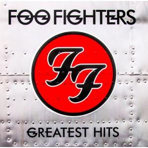 "LP FOO FIGHTERS ""GREATEST HITS II"" (2LP)"