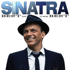 """CD FRANK SINATRA """"BEST OF THE BEST"""""""