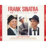 """CD FRANK SINATRA """"THE PLATINUM COLLECTION"""" (3CD)"""
