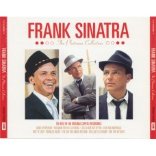 "CD FRANK SINATRA ""THE PLATINUM COLLECTION"" (3CD)"