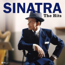 "LP FRANK SINATRA ""THE HITS"""