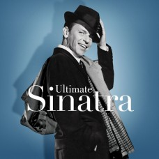 "CD FRANK SINATRA ""ULTIMATE SINATRA"""