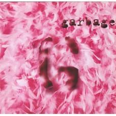 """CD GARBAGE """"GARBAGE"""""""