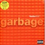 """LP GARBAGE """"VERSION 2.0"""" (2LP)"""