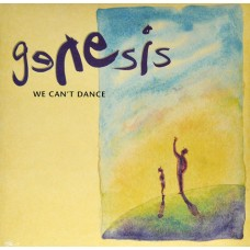 "LP GENESIS ""WE CAN'T DANCE"" (2LP)"