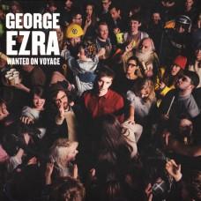 """LP GEORGE EZRA """"WANTED ON VOYAGE"""" (2LP)"""