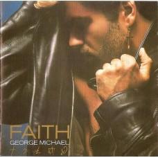 """CD GEORGE MICHAEL """"FAITH"""""""