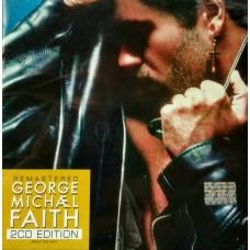 """CD GEORGE MICHAEL """"FAITH"""" (2CD)"""