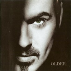 "CD GEORGE MICHAEL ""OLDER"""