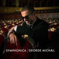 "CD GEORGE MICHAEL ""SYMPHONICA"""